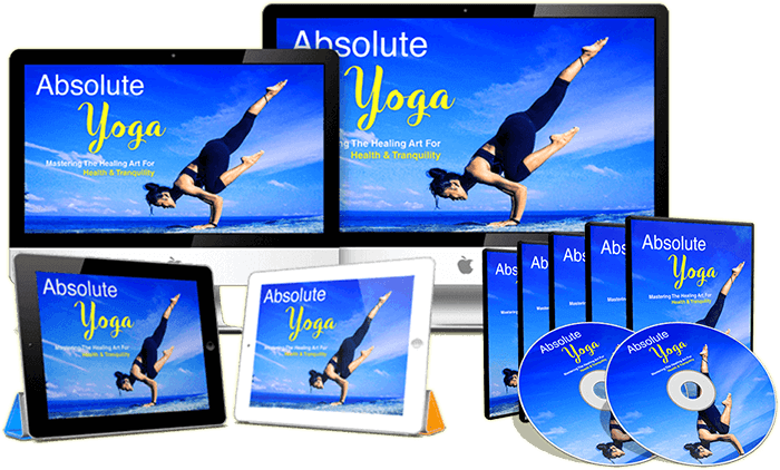 Absolute Yoga Video