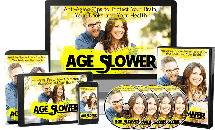 Age Slower Video