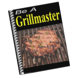 Be A Grill Master