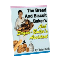 Bread And Biscuit Baker Recipes