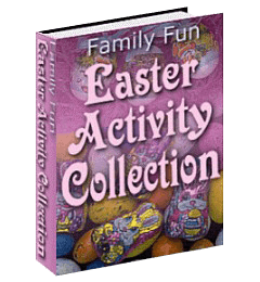 Family Fun Easter Activity Collection